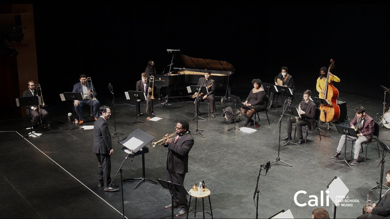 MSU Jazz Ensemble