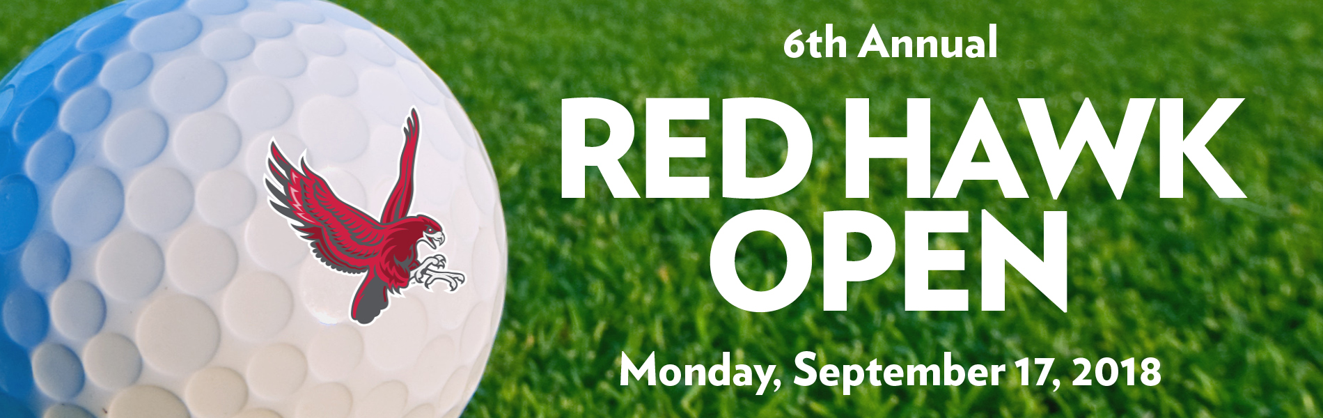 Register For The 2018 Red Hawk Open Montclair State University Versity R16 6th Annual