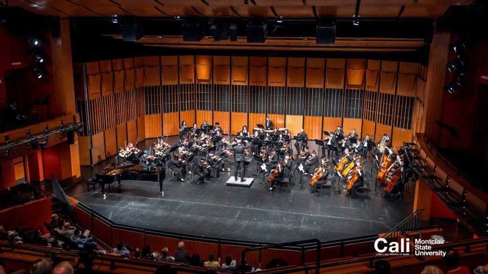 MSU Orchestra