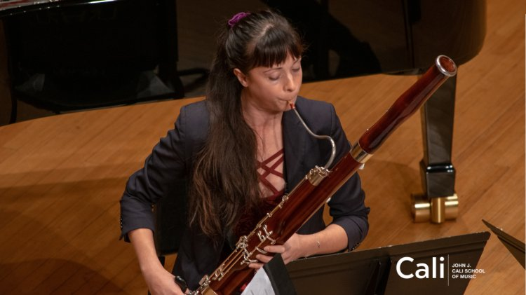 Cali Double Reed Concert