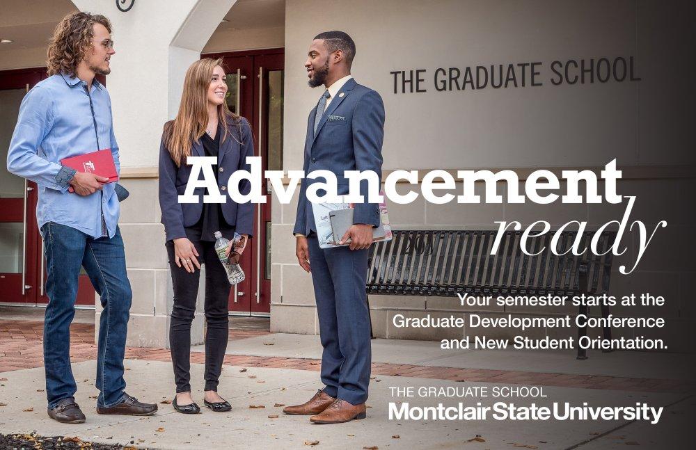 18 - Event Detail - Montclair State University