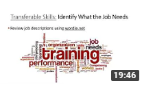 Transferable Skills: What They Are and How to Market Them