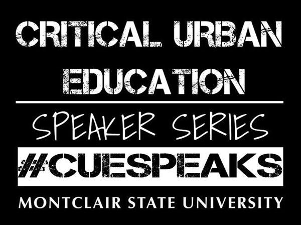 Critical Urban Education Speaker Series