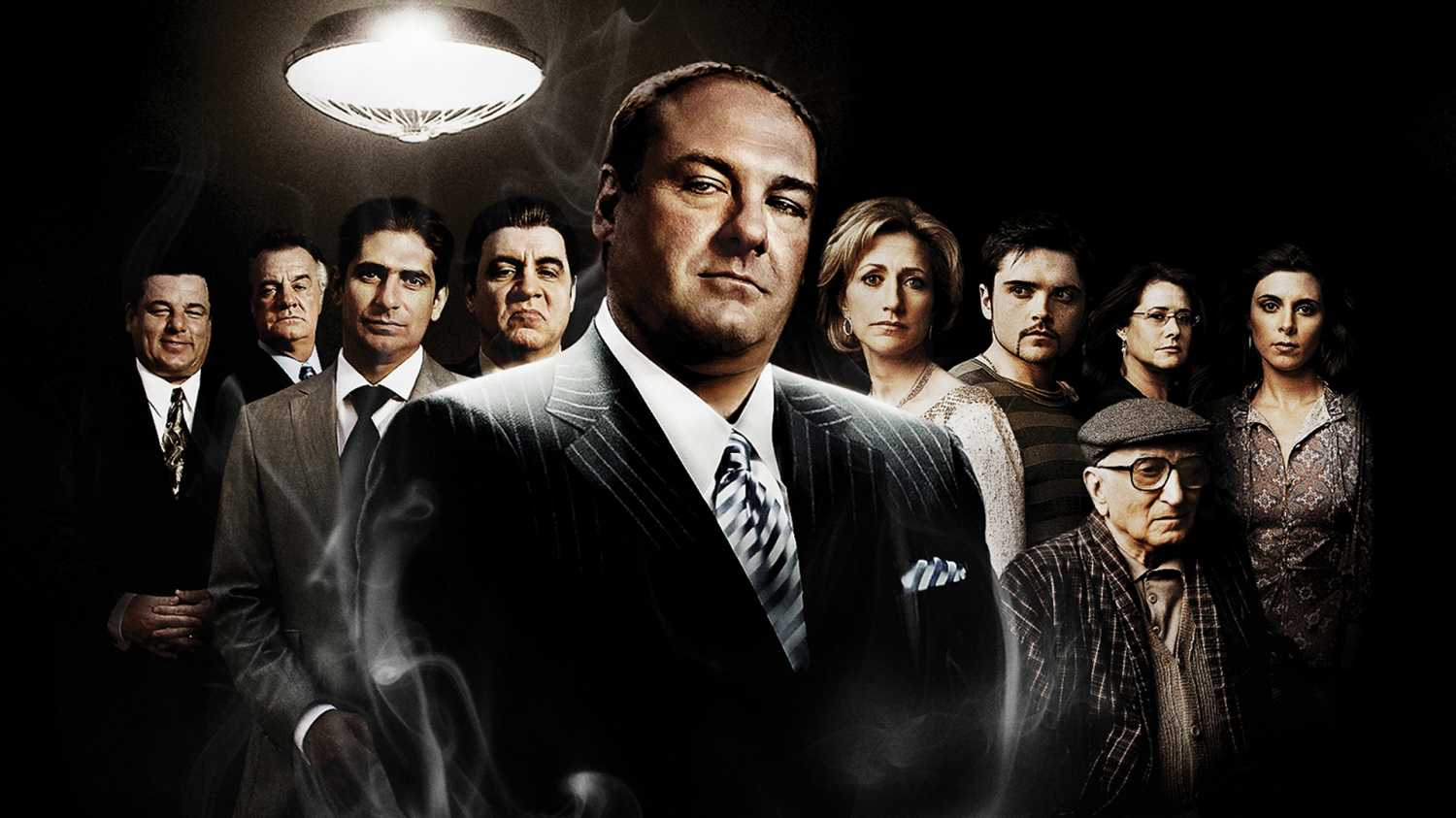 6ca1554db119 Join us for a free screening of the pilot episode of The Sopranos and  conversation with TV critic and author Alan Sepinwall (Rolling Stone)